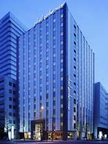 画像:三井ガーデンホテル札幌