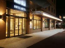 JR東日本ホテルメッツ 北上