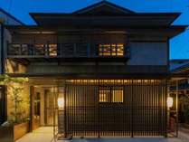 古いものを大切にしながら、新しさを取り入れ、さらに良いものを創り出してきた「京都の美意識」を体現。