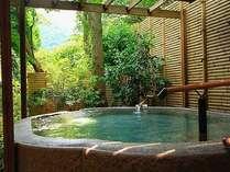 ■大浴場露天風呂