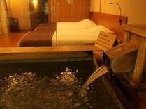 【迎賓館 花富貴】2019年10月和洋室へリニューアル。いつでも気軽に露天風呂をお愉しみください
