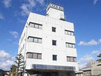 *365日同料金!前橋市の中心部近くの静かなビジネスホテル。