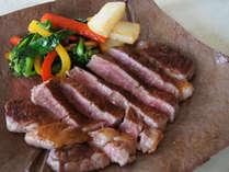 とちぎ和牛のカットステーキ
