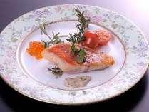 洋食金目一例