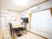 ・301号室:お部屋全体の雰囲気