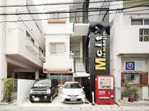 ・外観:Mcity in Maejimaへようこそ♪