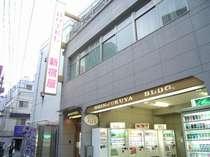 ホテル新宿屋