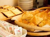 【ビュッフェ】朝食