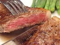 熟成和牛ステーキ付き特別プラン