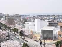 十和田市現代美術館 入館チケット付き宿泊プラン