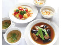 【1泊2食付】 6月のおすすめ 中国料理 『6月のチャイナコース』プラン