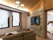 本館最上階客室【杉並木側】