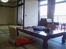 12畳のお部屋