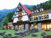 森の国ホテル