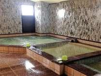 ■大浴場■会員制のスポーツセンター内の施設ですが、ご宿泊の方は別途料金にてご利用いただけます