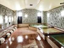 ■大浴場■ ご宿泊の方は別途料金にてご利用いただけます(年齢制限等あり)