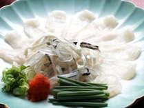 【冬季人気No1】今が旬♪フグ料理で冬ならではの贅沢を!