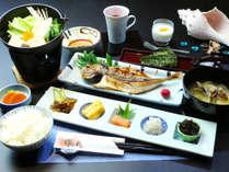 【定休日限定・朝食付きプラン】1日の元気の源は朝食で決まる!