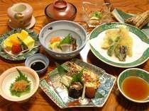 <夕食>料理長のおまかせ海鮮料理
