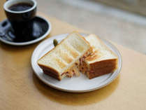 REC COFFEE 朝食付きプラン