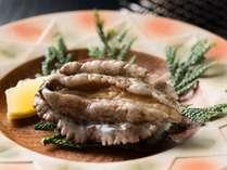 【海幸づくし】人気NO1メインの料理を3種類から選べるお得な会席 チョイス・あわびコンロ焼