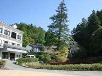 湯元 上山旅館 (兵庫県)