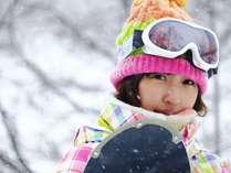 100%天然!豊富なパウダースノーが自慢の野沢温泉スキー場へ行こう♪