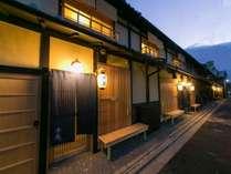 一軒町家 さと居 七条壬生 香雪(KOSETSU) (京都府)
