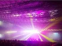 【特典付き】コンサート・ライブ満喫プラン【会場へもアクセス良好♪】