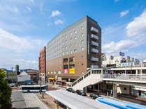 【外観】駅から徒歩1分 JR津田沼駅南口より徒歩1分です。
