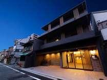 エムズイン 大宮 KUROMON (京都府)