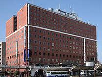 アパホテル<倉敷駅前> (岡山県)