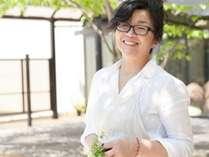 【苔だまづくり】里山が育んだ苔で季節を飾る 二食付