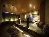 ◆女性大浴場(熱湯)
