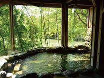 湯治の宿 ラジウム温浴 河鹿園