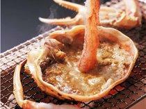 【蟹(かに)料理】(イメージ)