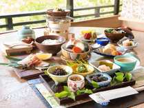 【お料理】(イメージ) これぞ日本の朝ごはん!