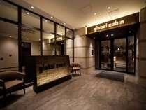 ◆ホテル入り口