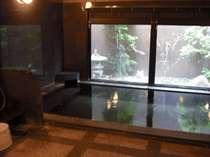 ☆1日の疲れを当ホテル自慢の大浴場で癒して下さい!天然温泉です☆