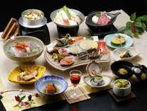 お正月御膳イメージ~料理は一例です。