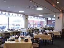 ◆レストラン:リッチモンド