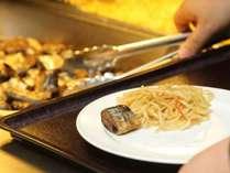 ◆朝食バイキング~セットメニューの場合もございます。