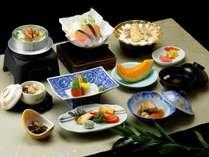 ◆季節の和食膳※写真は一例です。季節により内容が変わる場合がございます。