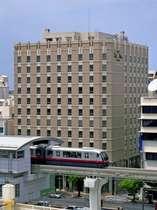 ホテル ソルヴィータ プレミア 旭橋