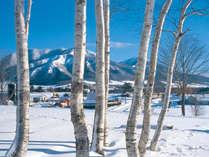 蒜山高原を楽しむ四季リゾート ホテル蒜山ヒルズ
