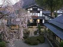 ガルニ 猿ヶ京温泉のロッジ