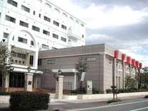 山梨グランドホテル (山梨県)