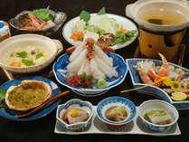 *福井・冬の味覚「タグ付越前蟹」