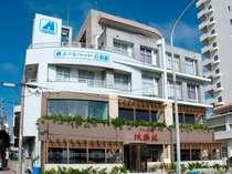 ホテルハーバー石垣島