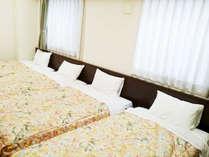 TC(4名様ベッド横並び)